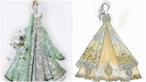 Preview: Elan, Faraz Manan, Maria B and Tena Durrani set to shine at Swarovski exhibition