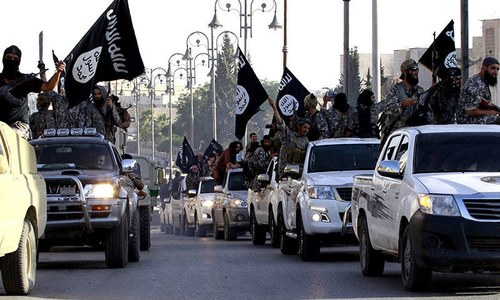 Islamic State risk for Libya's troubled oil sector