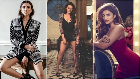 From worst-dressed to sartorial icon: Parineeti Chopra's come a long way