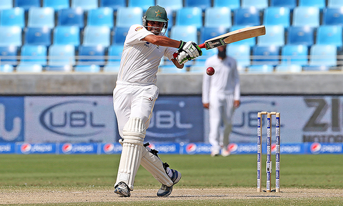 Numbers game: Where does Younis rank among the modern-day greats?