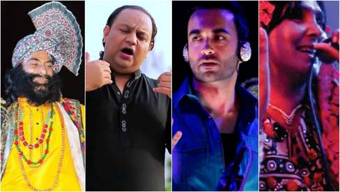 Four Pakistani acts selected to perform at South by Southwest (SXSW) 2016