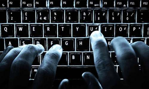 Net freedom report notes rise in online blasphemy allegations
