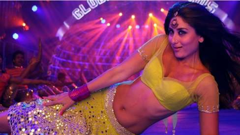 Did you know? Kareena Kapoor to wow fans by dancing in a 32kg lehanga