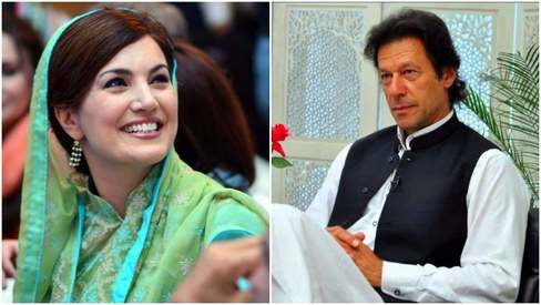 Imran-Reham split up, and everyone had something to say about it