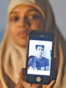 After Geeta, focus shifts to Pakistani boy stuck in India
