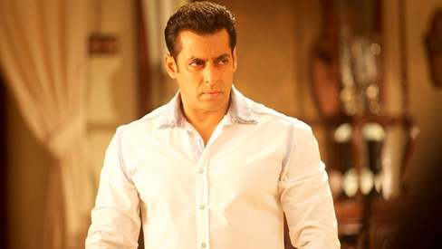 Pakistani artistes cannot be stopped from working in India: Salman Khan
