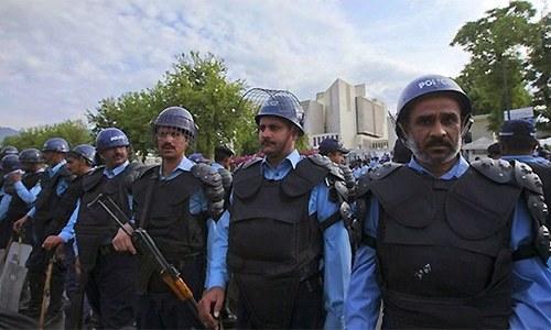 Capital police claim decline in crime