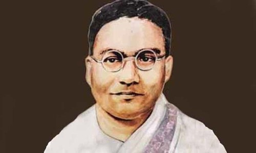 Jogendra Nath Mandal: Chosen by Jinnah, banished by bureaucracy