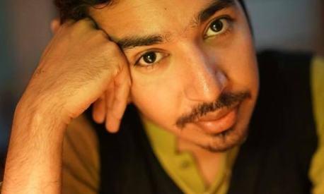 I just want there to be less hate: Mooroo aka Taimoor Salahuddin