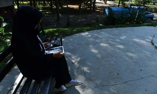 Fears of Afghan woman who secretly filmed Taliban on bus