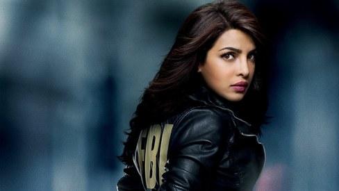 Quantico star Priyanka Chopra bags People's Choice Award nomination