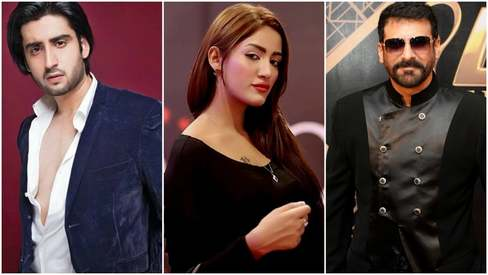 Action thriller in the works: Here's the cast line-up