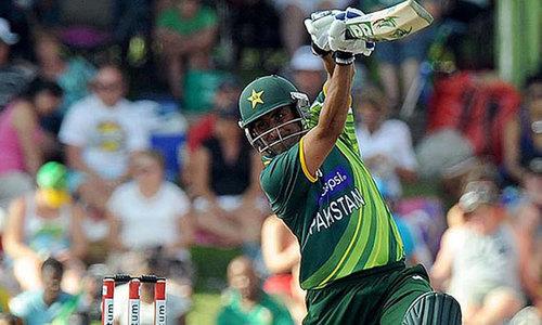 England series: Younis Khan returns to Pakistan's ODI squad