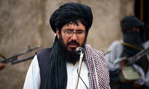 Afghan Taliban breakaway faction challenges new chief Mansour