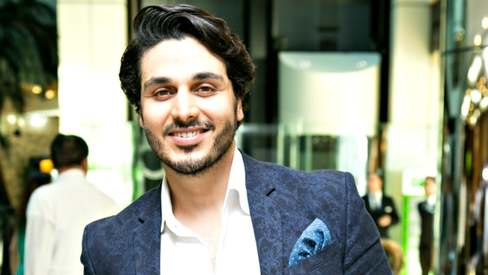 I have to prove that I am more than just a good-looking actor: Ahsan Khan