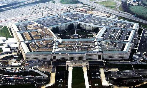US sees Taliban as reconciliation partners: Pentagon