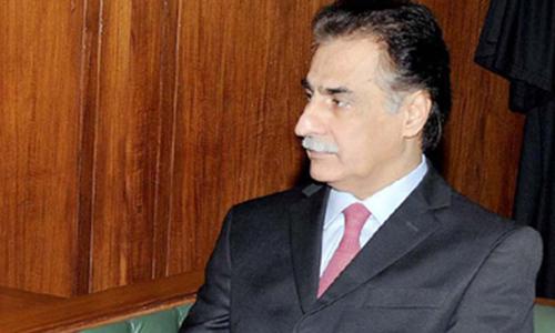 Ayaz Sadiq takes oath as MNA