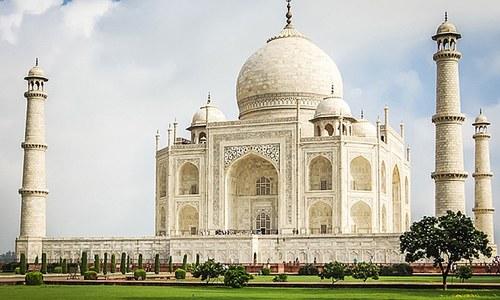Taj wars