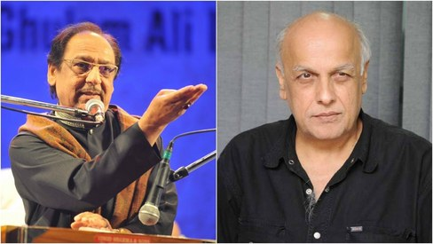 Shiv Sena who? — Ghulam Ali to sing for Mahesh Bhatt's 'Milne Do'