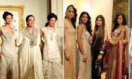 Fashion Pakistan Week Winter/Festive: Here's what's interesting!