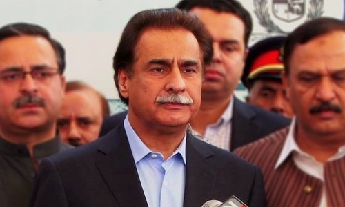 Ayaz Sadiq submits NA Speaker nomination papers