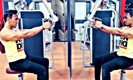 Your gym questions answered – Celeb fitness guru Rizwan tells us how to shed those pounds