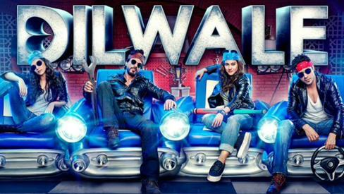 Trailer out: If you thought Dilwale was a rom-com, you were wrong!