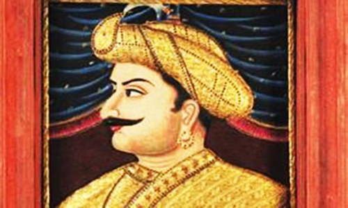 Hindutva now targets Tipu Sultan celebrations