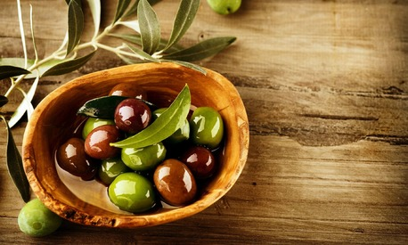 Olives for life: 4 health and beauty benefits of the fruit's leaves and oil