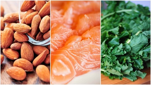 These 5 superfoods pack a punch to deadly diabetes