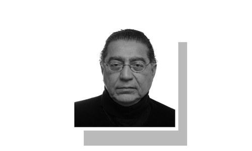 Pakistan's stability agenda