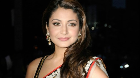 I don't compare myself with my peers, I only care about good work: Anushka Sharma