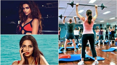 My first day of boot camp, as told through Bollywood drama