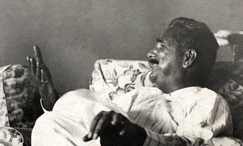 When Iqbal called for a Muslim India, within India