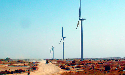 Govt to complete 14 energy projects by 2018, CPEC committee told