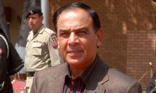 Rs900m land scam: 'NAB chief was part of team that approved purchase'