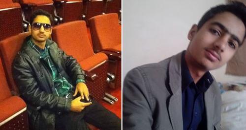 Army Public School attack: Usman Sadiq - Age 16