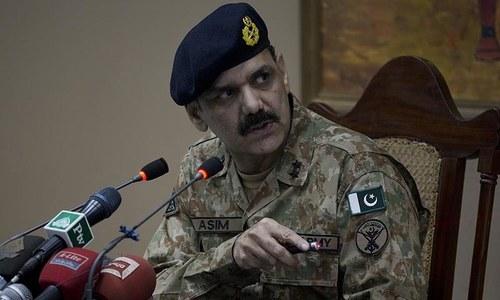 Zero tolerance for Daesh in Pakistan: DG ISPR