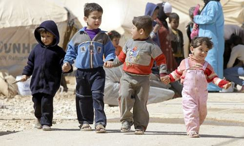 Any hope for Syria?