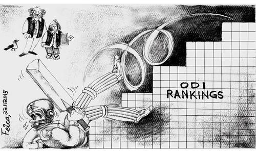 Cartoon: 22 November, 2015