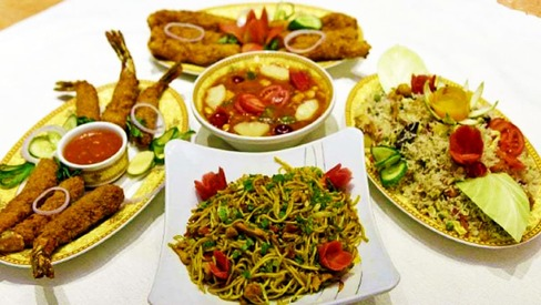 Why do Pakistanis love Chinese food so much?