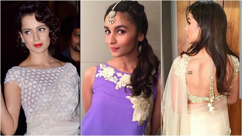 Style files: Bolly stars bring their A game for a big, fat, Indian wedding