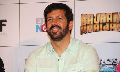 Cinema can't directly help curb terrorism, says Kabir Khan