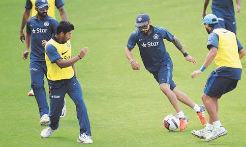Steyn's participation in doubt against India