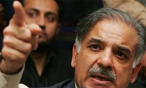 CM reprimands lawmakers for Chakwal defeat