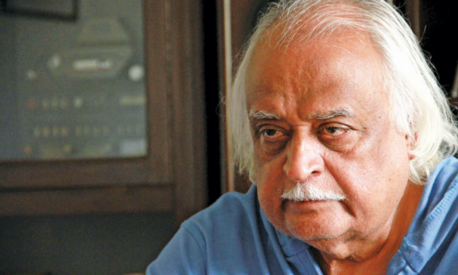 Dear Anwar Maqsood: the age of cultural aggression is over