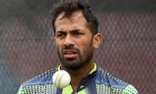 Wahab counting on Afridi to inspire Pakistan in England T20s