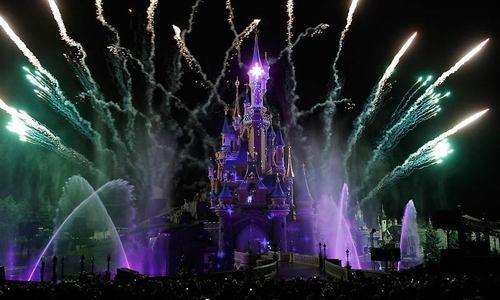 Lahore Disneyland-like park to consume 2MW on average