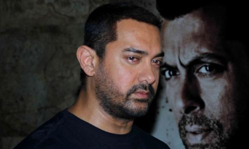 عامر خان پاکستان چلے جائیں، شیو سینا
