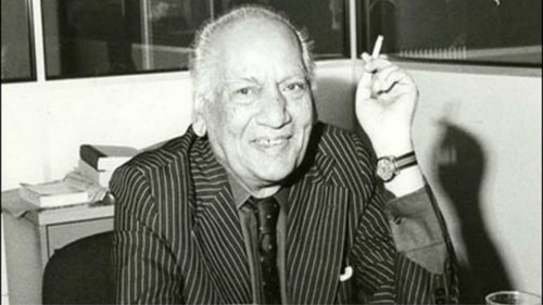 Did the Faiz International Festival live up to the legend it celebrates?